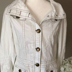 BB Dakota Jackets & Coats - 🌷 BB Dakota military jacket